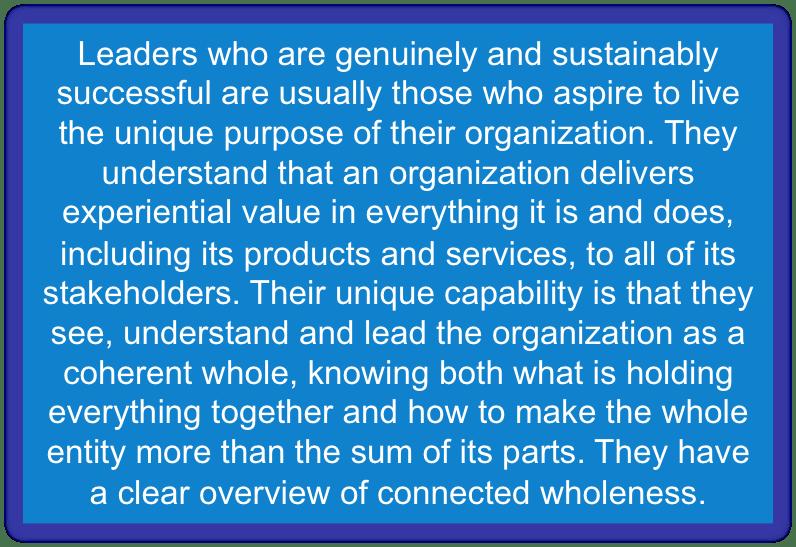 Uitspraak Kathelijne Drenth Over leiderschap en purpose