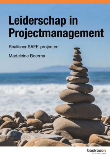 Voorkant ebook Leiderschap in Projectmanagement